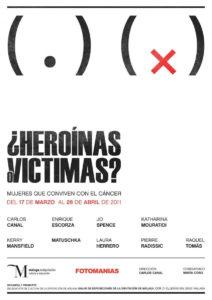 cartel expo heroinas o victimas