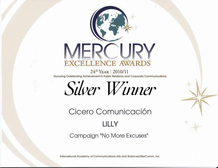 premio mercury award 2011