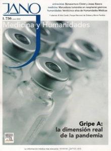 Jano, Medicina y Humanidades, hasta siempre