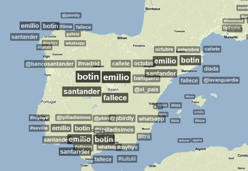 Trends Spain