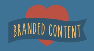 Love-Branded Content
