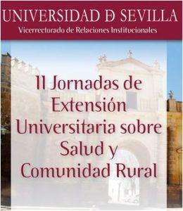 II Jornadas de Extensión Universitaria sobre Salud y Comunidad Rural