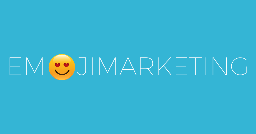 Emojimarketing