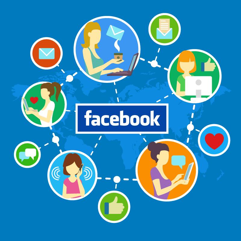 Públicos de Facebook