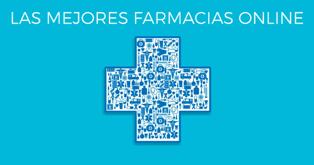 mejores farmacias online