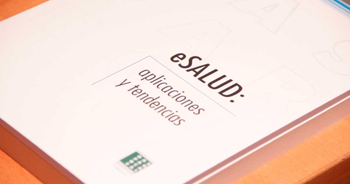 libro de esalud: aplicaciones y tendencias