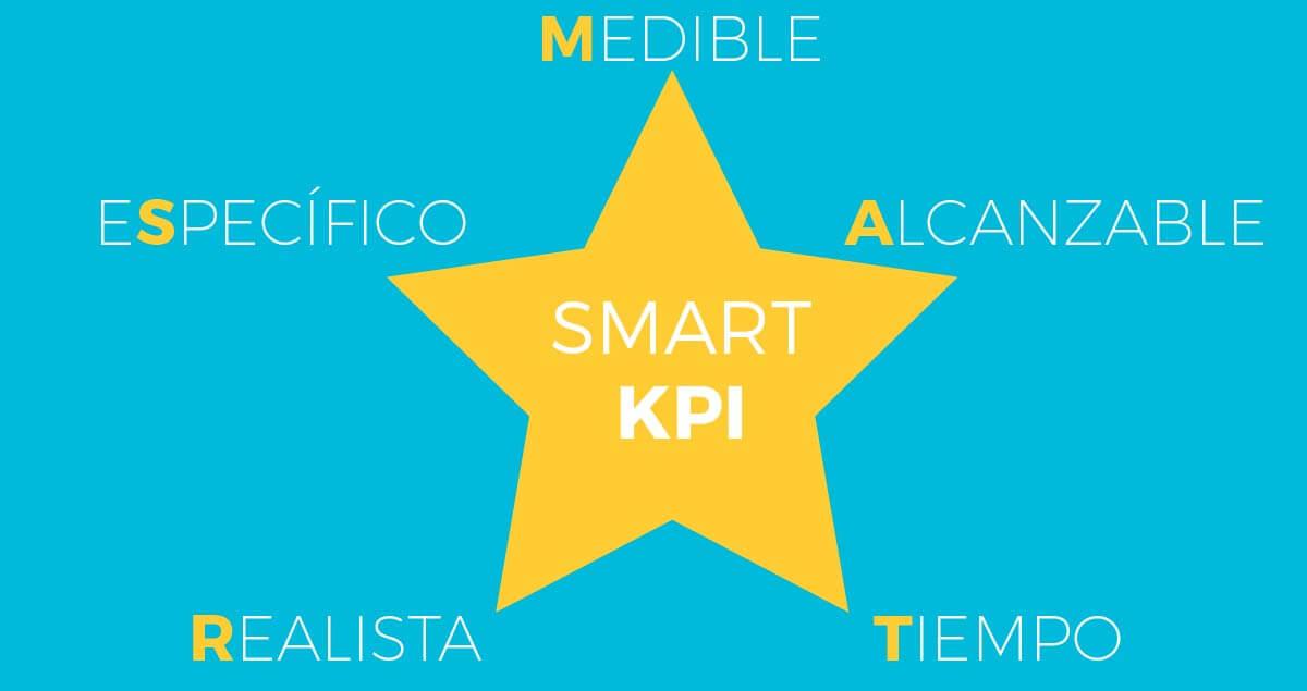 Caracteristicas smart KPI