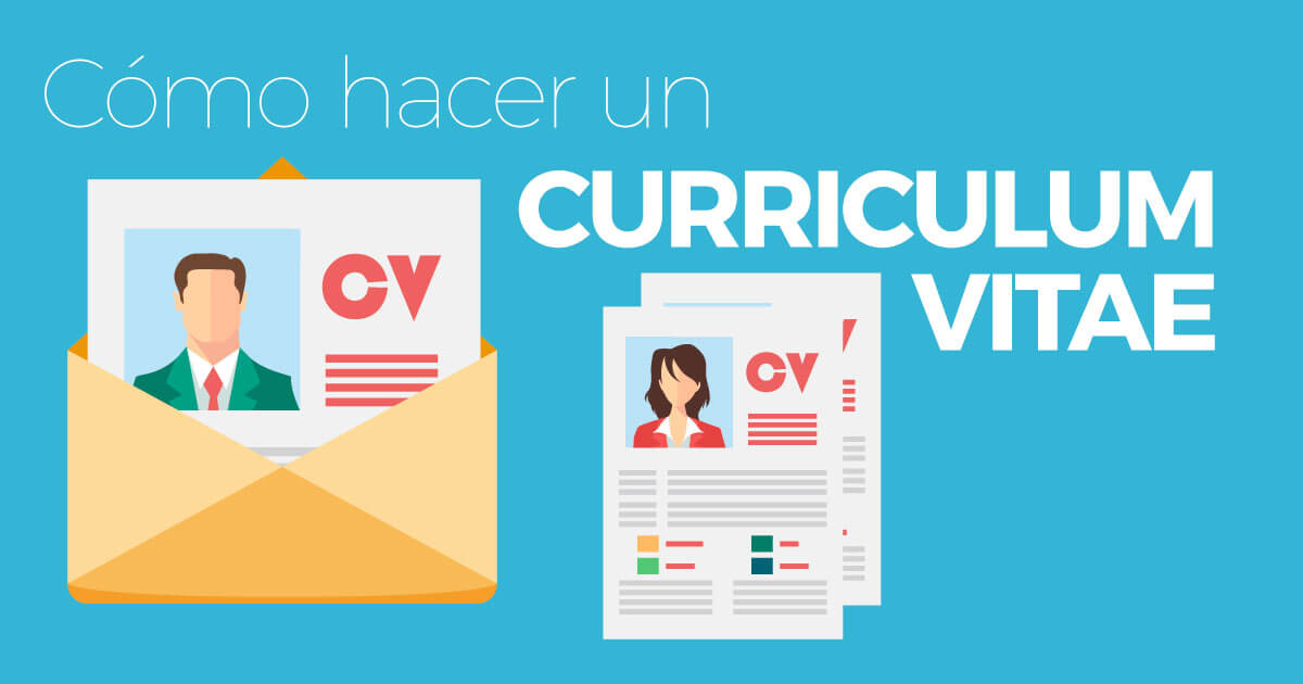 Como Hacer Un Curriculum Vitae Perfecto Cicero Comunicacion