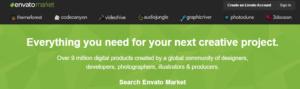 Envato Market diseño