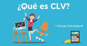 Qué es y cómo se calcula el CLV