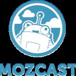 Logo de Mozcast