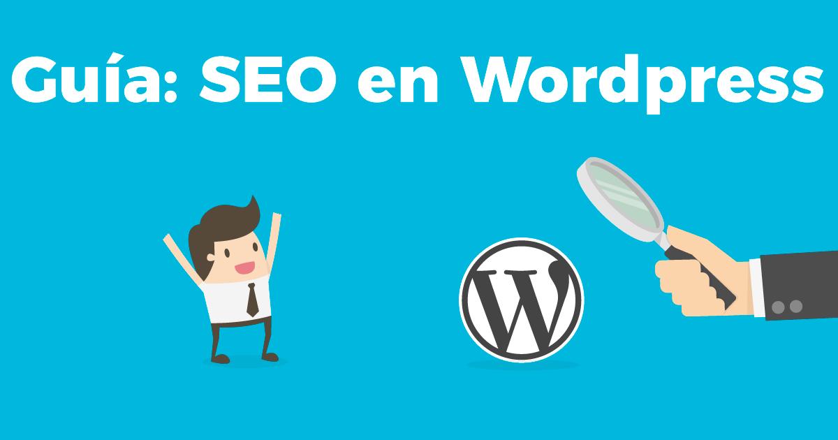 Guía para configurar el SEO en WordPress