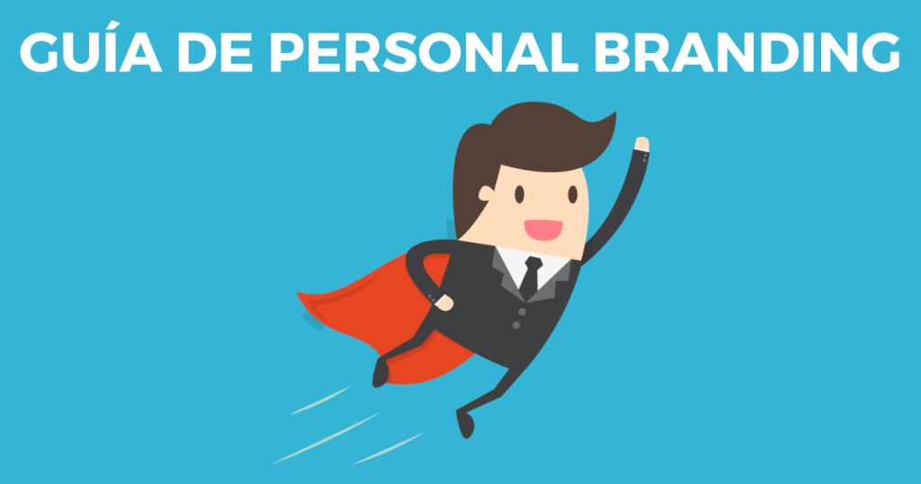 Guía de personal branding
