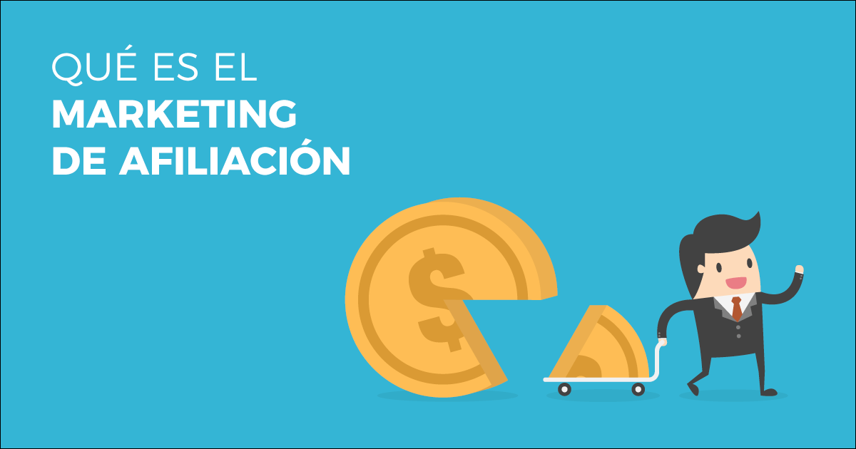 En qué consiste el Marketing de afiliación