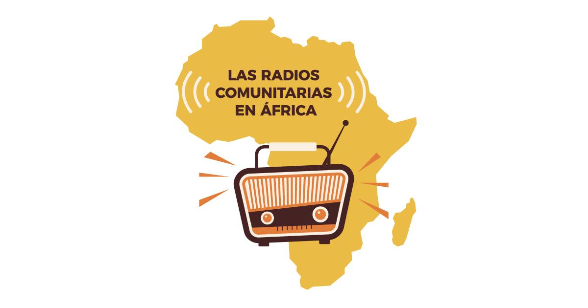 Las radios comunitarias en África