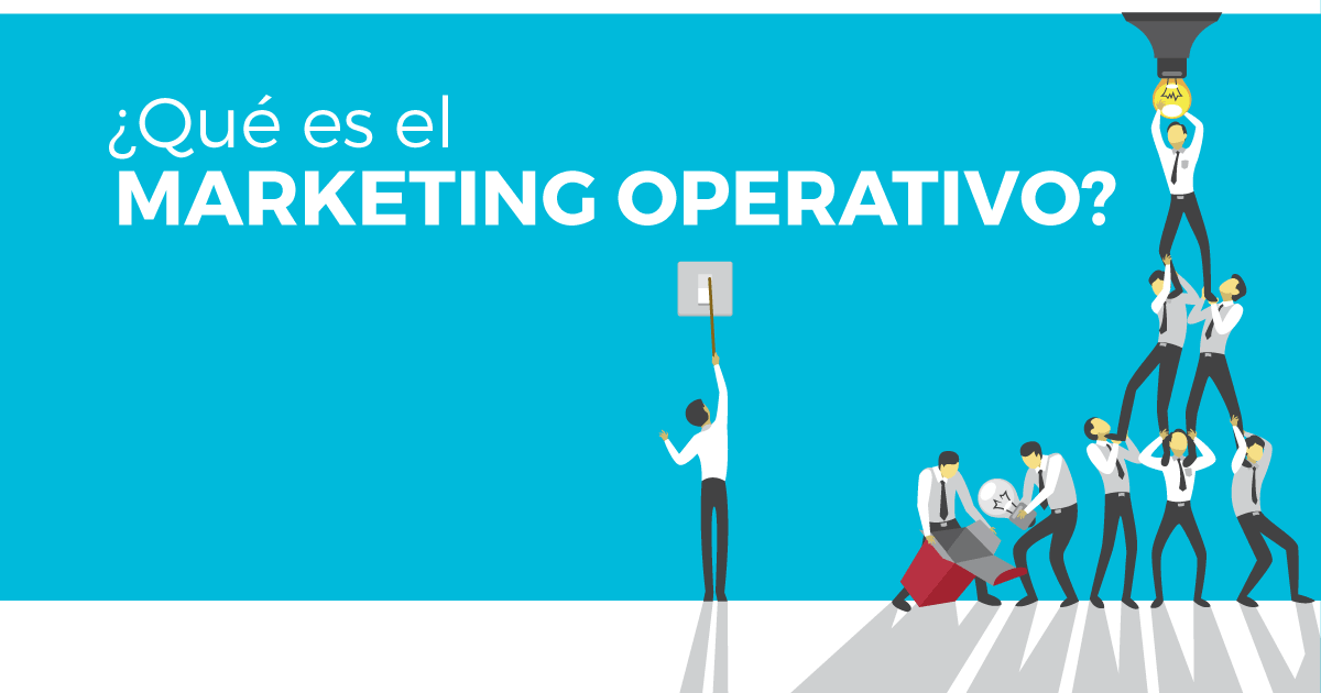 Definición del marketing operativo