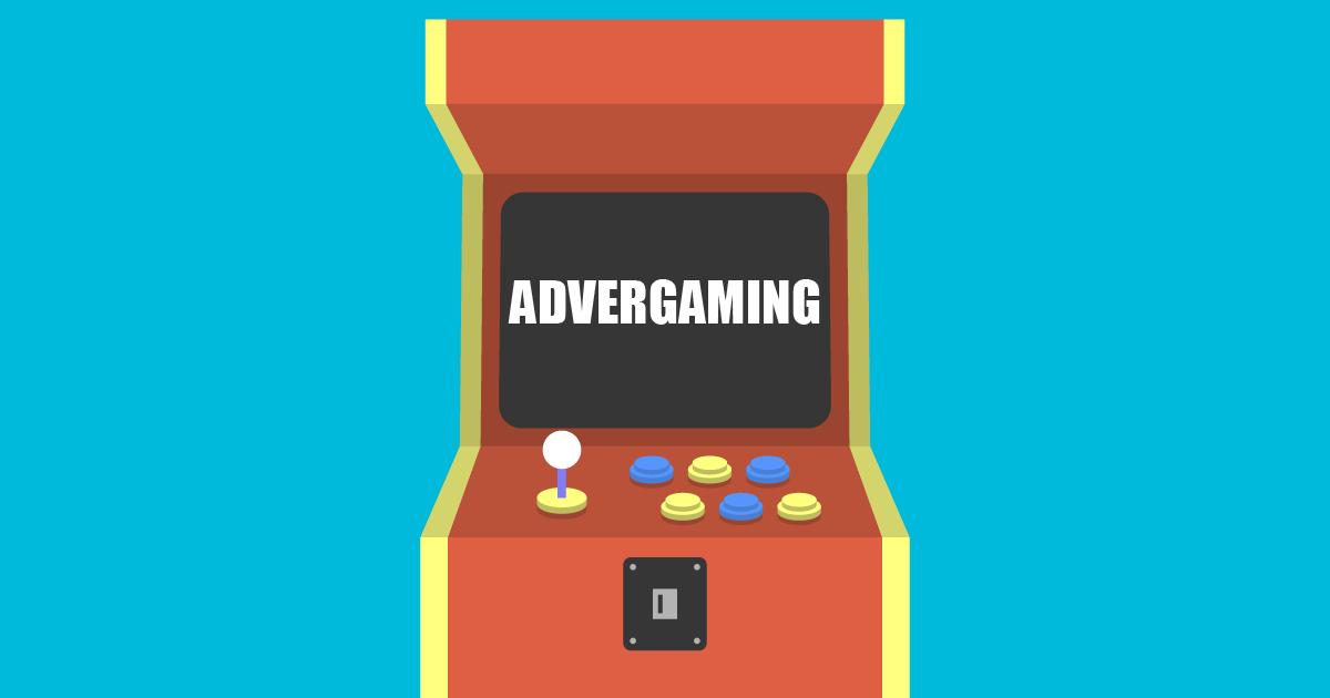 publicidade em advergaming